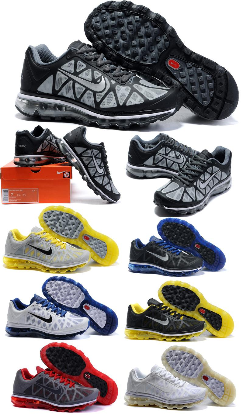 Kinds Of Air Max