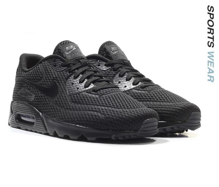 Nike Air Max 90 Ultra BR - Black -725222-010