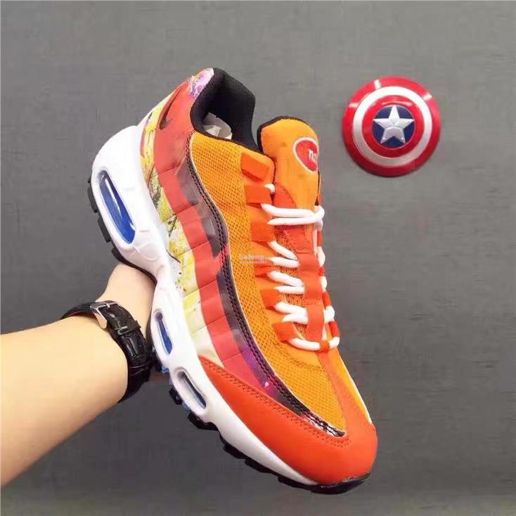NIKE AIR MAX 95 LIMITED EDITION CODE 001