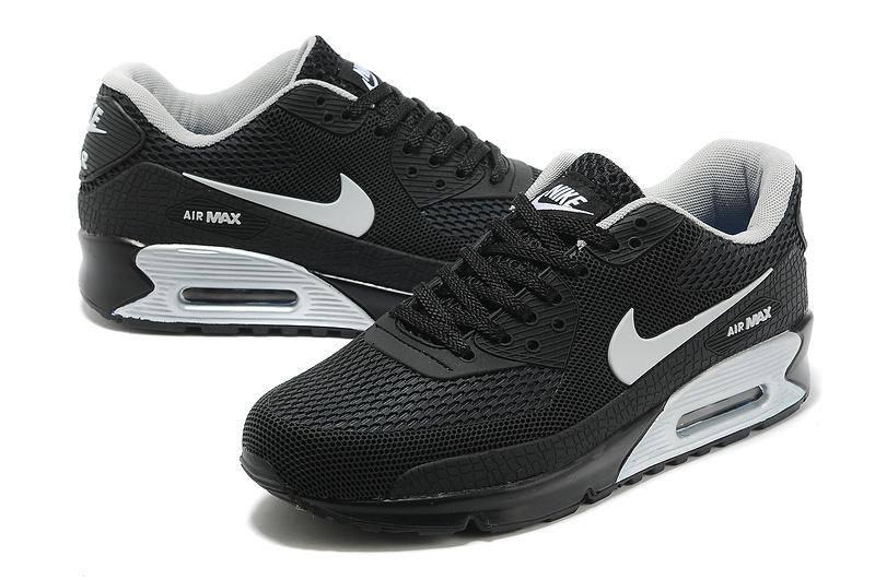 nike air max 90 all black price