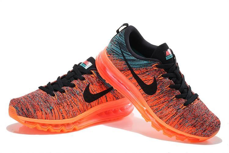 df8591179f8d Nike 2016 Air Max Flyknit leoncamier.co.uk