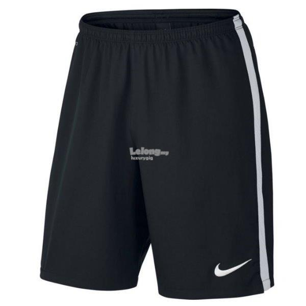 Nike Squad Strike Longer Woven Football Shorts 624148-012