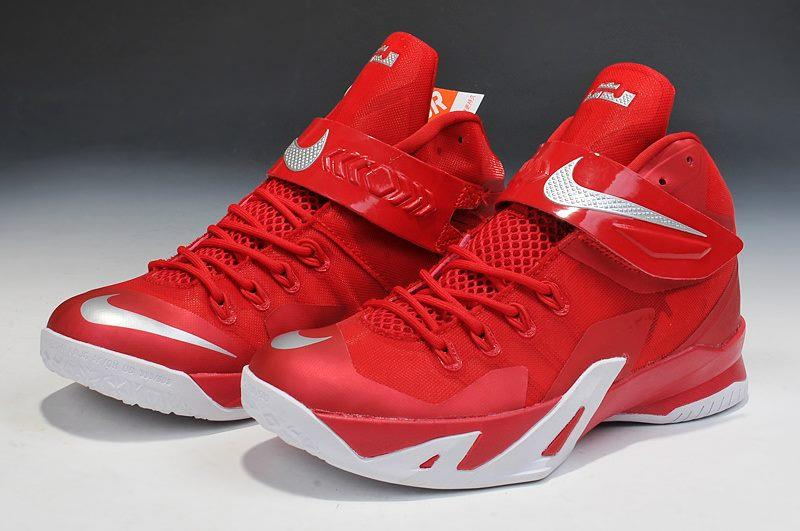 basketball lebron james shoes