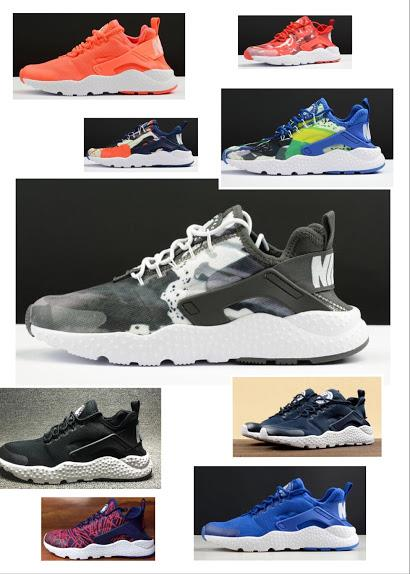 NikeOutlet Air Huarache Collection Mens Womens