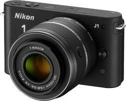 NEW Nikon 1 J1 Kit Digital Camera + 10mm Lens FREE DELIVERY