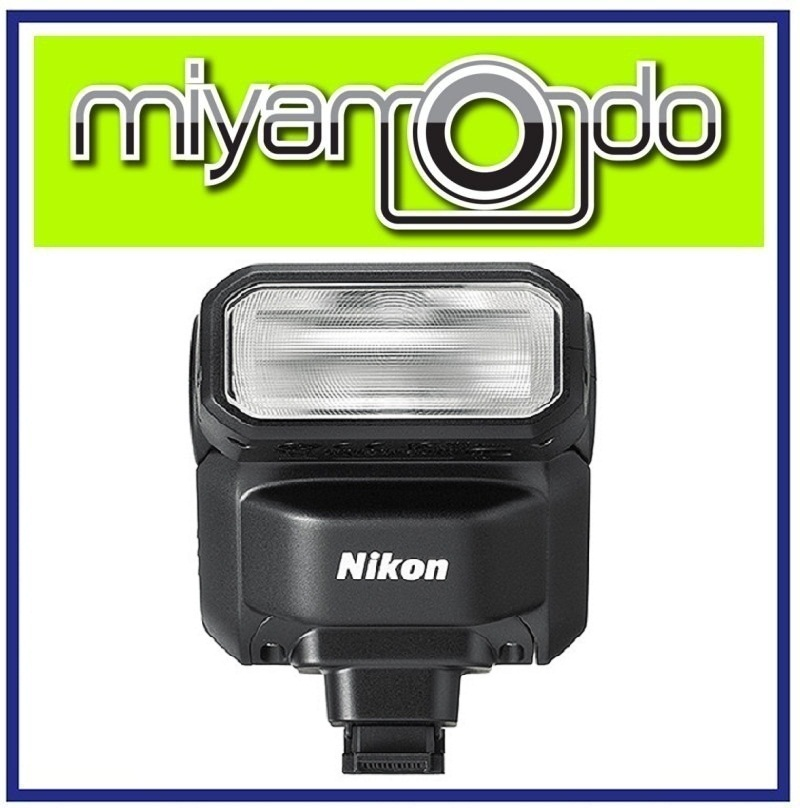 NEW Nikon 1 Speedlight SB-N7 Flash Light For Nikon 1 Camera SBN7