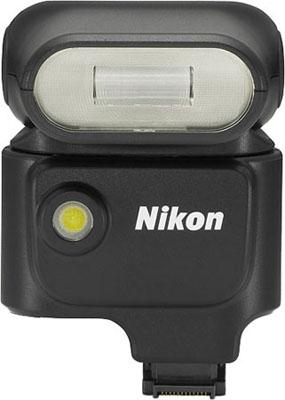 Nikon 1 Speedlite SB-N5 for Nikon V1 & J1 Body (Free Shipping)