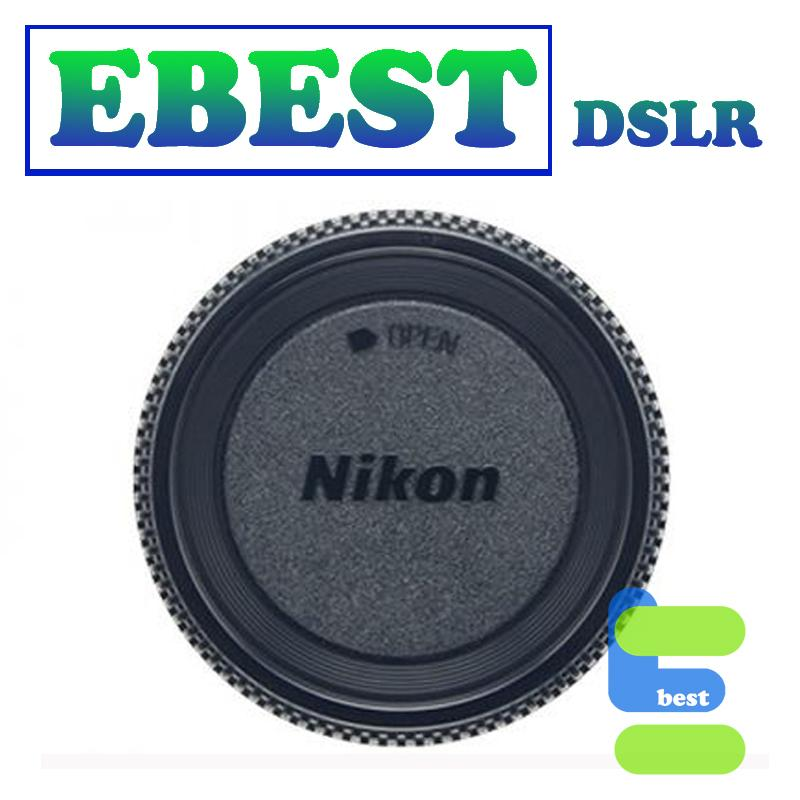 Nikon Body Cap Cover BF-1B for all Nikon DSLR AF Ai camera lens cap