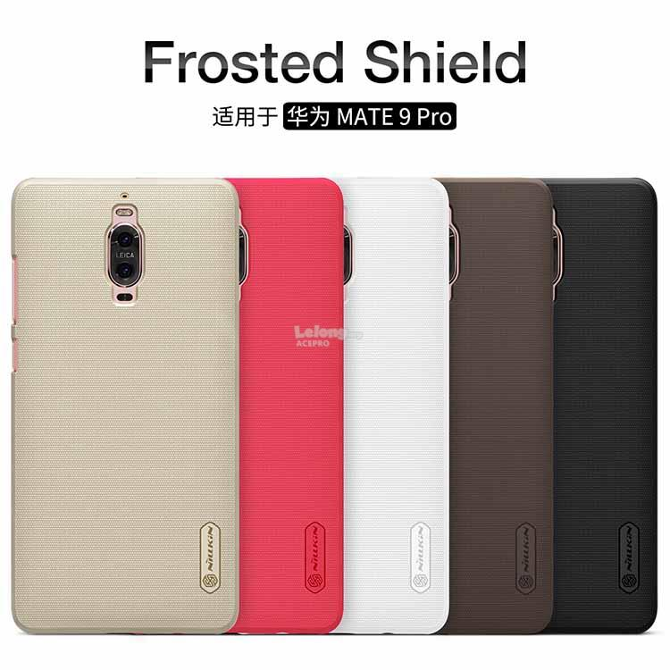 Nillkin Frosted Case Cover Huawei Ascend Mate 8 9 PRO Nexus 6P