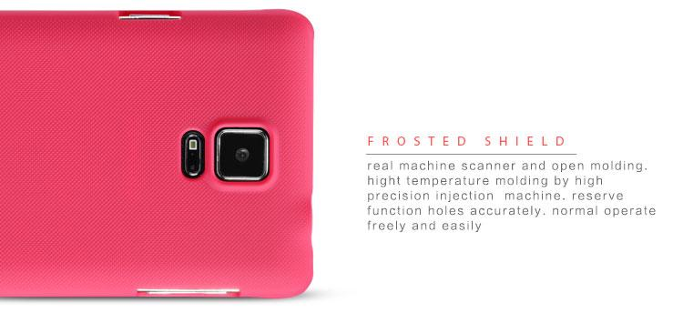 Nillkin Frosted Case Galaxy Grand Prime Note 2 4 3 Neo Cover