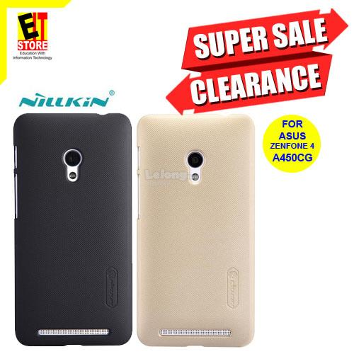 NILLKIN FROSTED SHIELD CASE FOR ASUS ZENFONE 4 A450CG