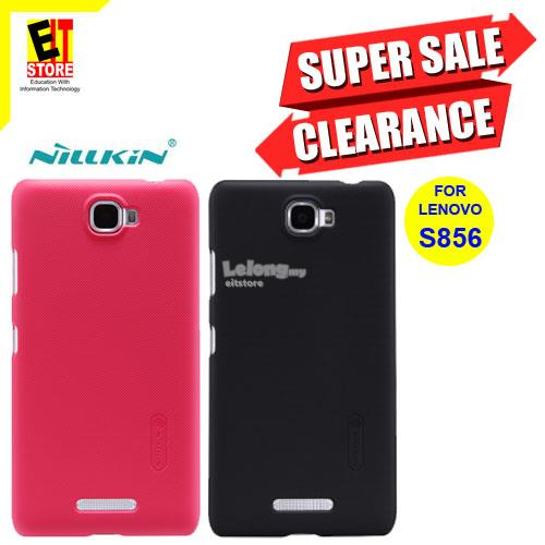 NILLKIN FROSTED SHIELD CASE FOR LENOVO S856