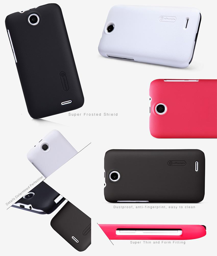 Nillkin Super Frosted Shield Casing for HTC