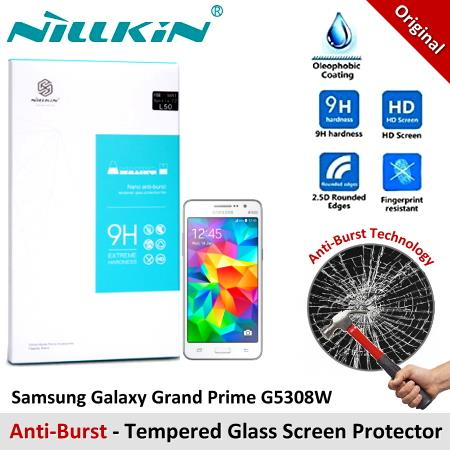 Nillkin Tempered Glass Screen Protector Samsung Galaxy Grand Prime