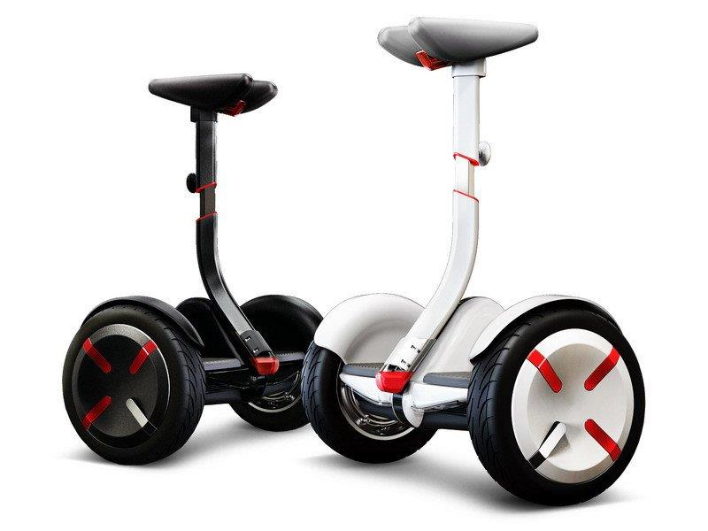 Ninebot Mini Pro - Segway Scooter Hoverboard App Controlled