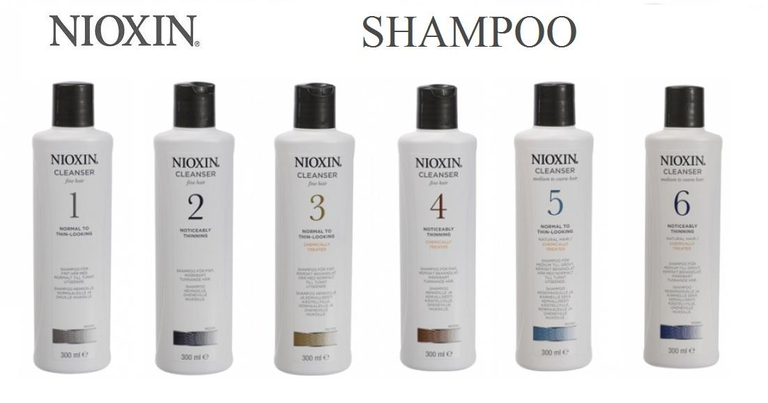 Shampoo For Hair Loss Best Shampoo For Hair Loss Malaysia