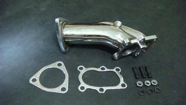 Nissan RB20/RB25 down pipe