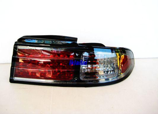 NISSAN SILVIA S14 LED Smoke Tail Lamp with Reflector +LED