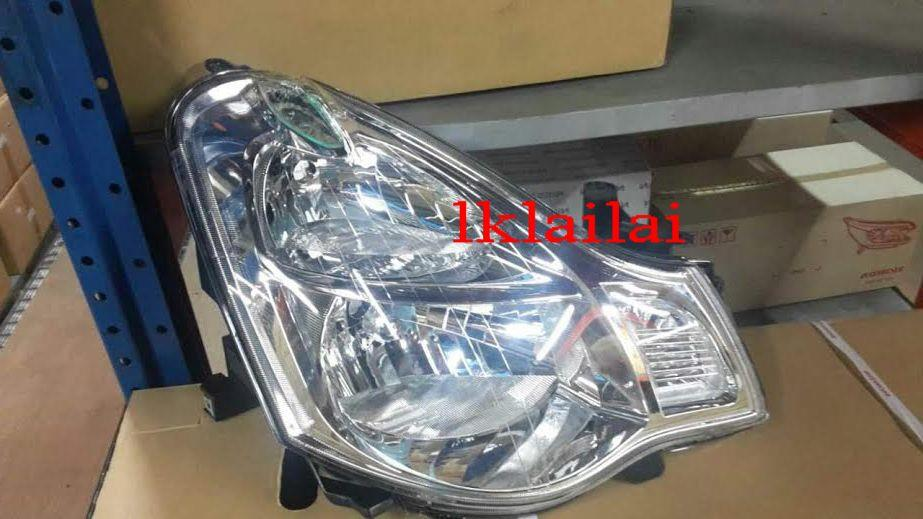 Nissan Sylphy Original Head Lamp [Price per Side]