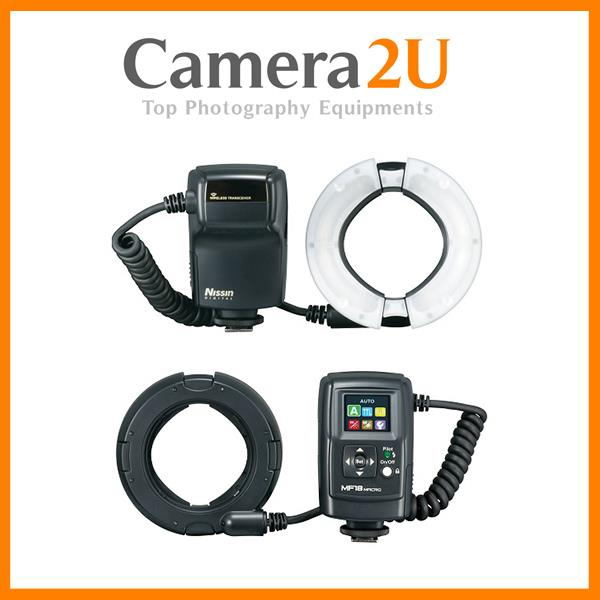 Ynex Ring Flash