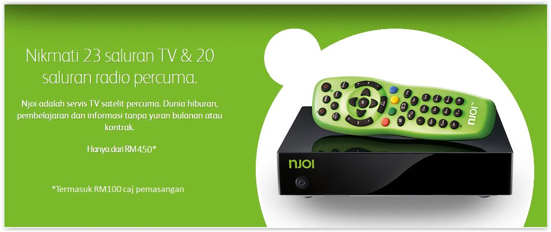 Njoi Package