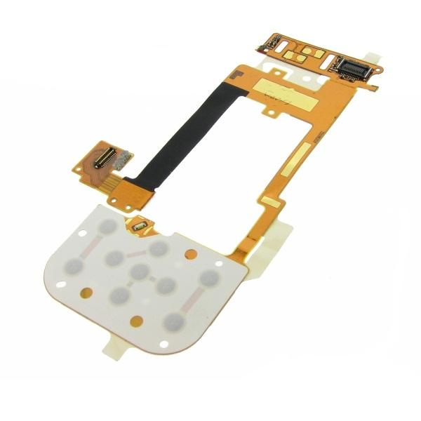 Nokia 2220 Lcd Slide Ribbon Flex Cable Repair Service Sparepart