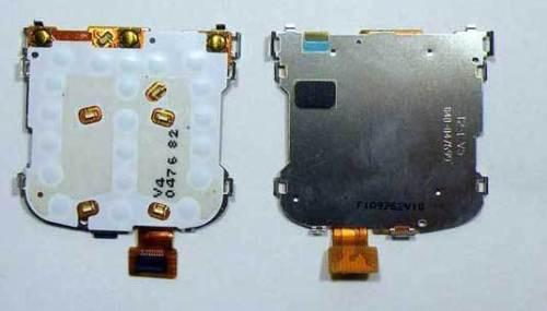 Nokia 6220C Button Keyboard Keypad Ribbon Flex Cable Repair Services