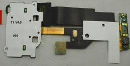 Nokia 6500 6500S Lcd & Front Keyboard Slide Ribbon Flex Cable