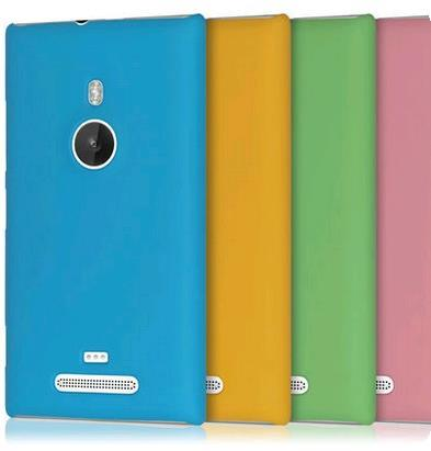 Nokia 925 Lumia Glossy Phone Casing Case Cover *Free Screen Protector