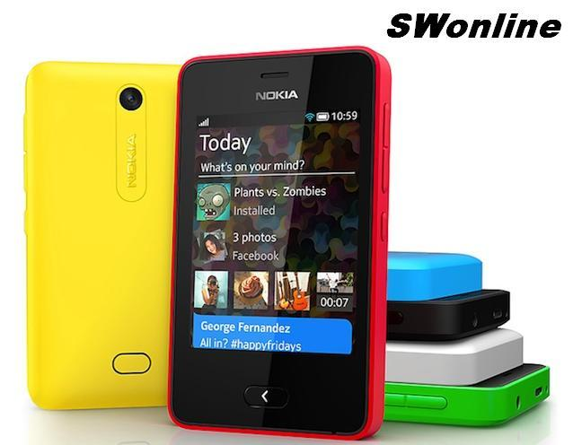 Nokia Asha 206 Anythingnokianet Nokia News Reviews Games And