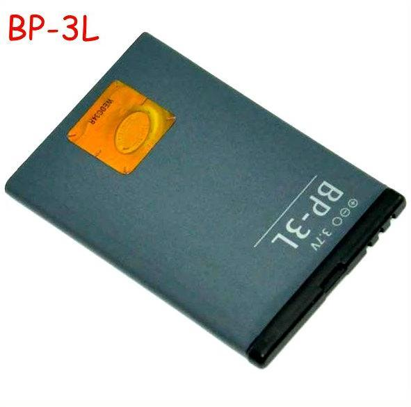 Nokia BP-3L Battery Lumia 610 710 Asha 303 ~ ORIGINAL