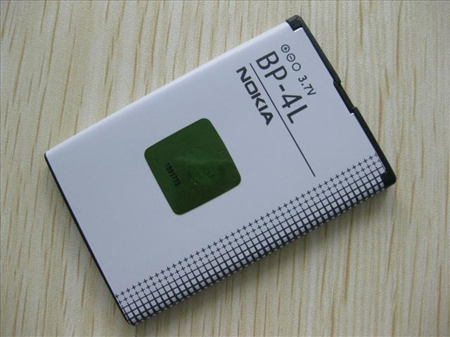 Nokia BP-4L Battery E52 E63 E71 E72 E90 N810 N97 ~ ORIGINAL