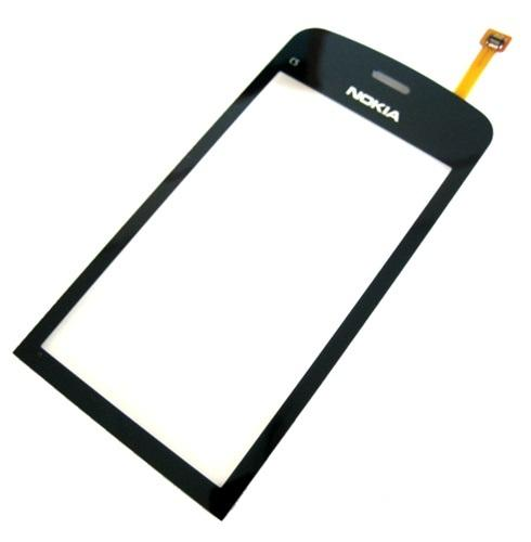 Nokia C5-03 C5-06 C5-05 Digitizer Lcd Touch Screen Repair Service