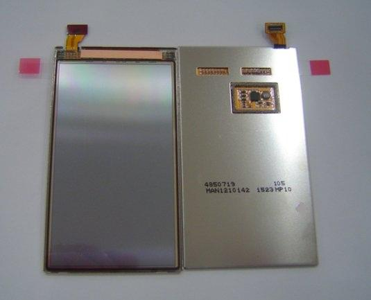 Nokia C5-05 C6-01 LCD Display Screen Repair Service Sparepart