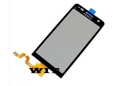 Nokia C6-01 Digitizer Lcd Touch Screen Repair sparepart Service