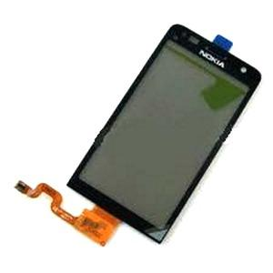Nokia C6-01 Digitizer Lcd Touch Screen Sparepart Repair Service C601