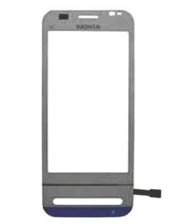 Nokia C6 Digitizer Lcd Touch Screen Sparepart Repair Service C6-00