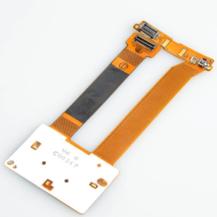 Nokia E65 Lcd Display Flex Ribbon Cable Repair Services