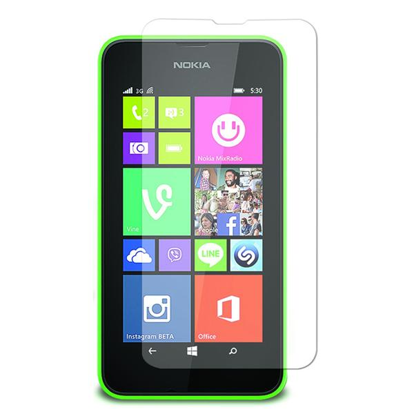 Nokia Lumia 530 9H Premium Tempered Glass Screen Protector