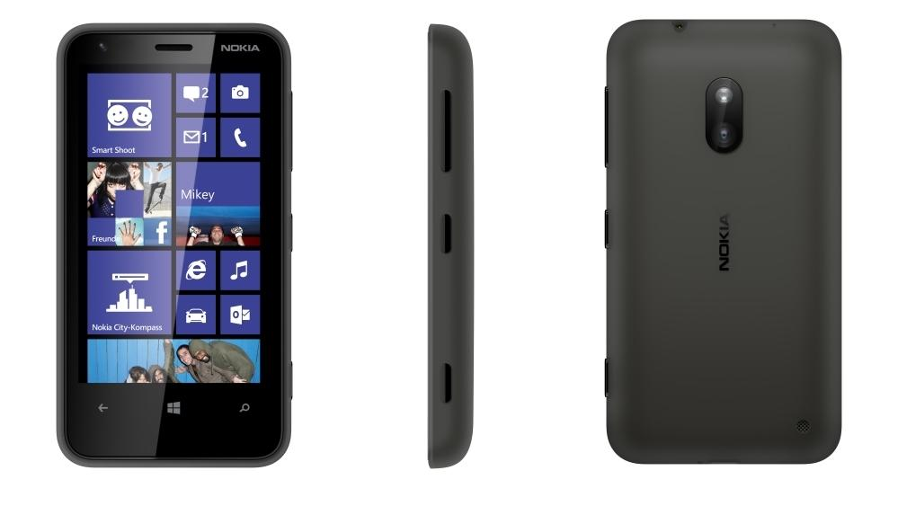 Nokia Lumia 620, Original By Avaxx, Latest Windows 8