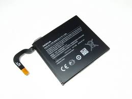 Nokia Lumia 925 Battery 2000mAh power Lumia925 BL-4YW 4YW