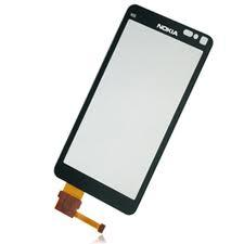 Nokia N8 N8-00 Glass Digitizer Lcd Touch Screen Sparepart Service