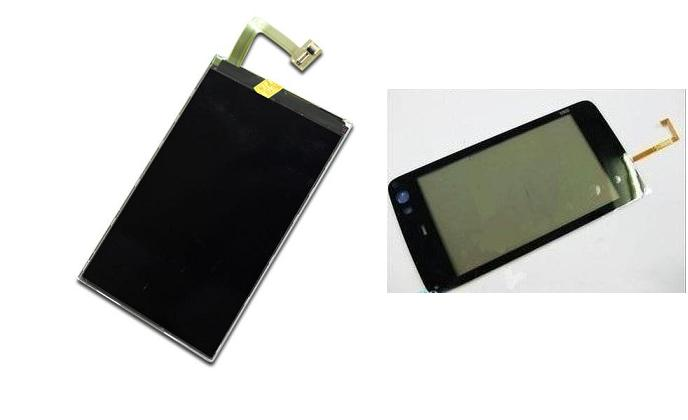 Nokia N900 display Lcd / Digitizer Touch Screen Repair Service