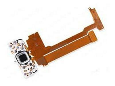 Nokia N96 Lcd Slide Ribbon Flex Cable Repair Service Sparepart