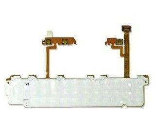 Nokia N97 Keypad Keyboard Slider Ribbon Flex Cable Repair Service