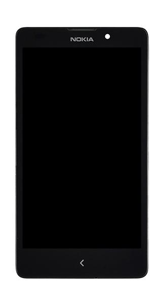 Nokia XL RM1030 RM-1030 RM 1030 Display Lcd Digitizer Touch Screen