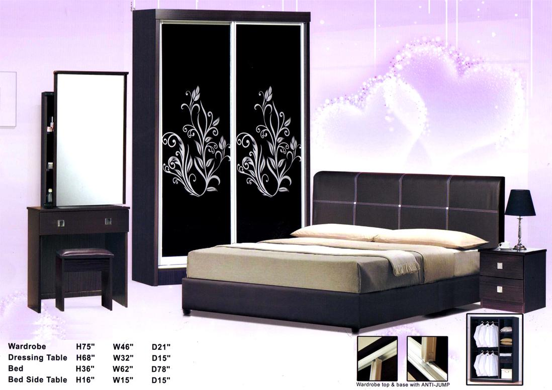Nora Bedroom Set Selling At Promotion Offer Of Only Rm999 Kuala Lumpur End Time 5 17 2013 4 15