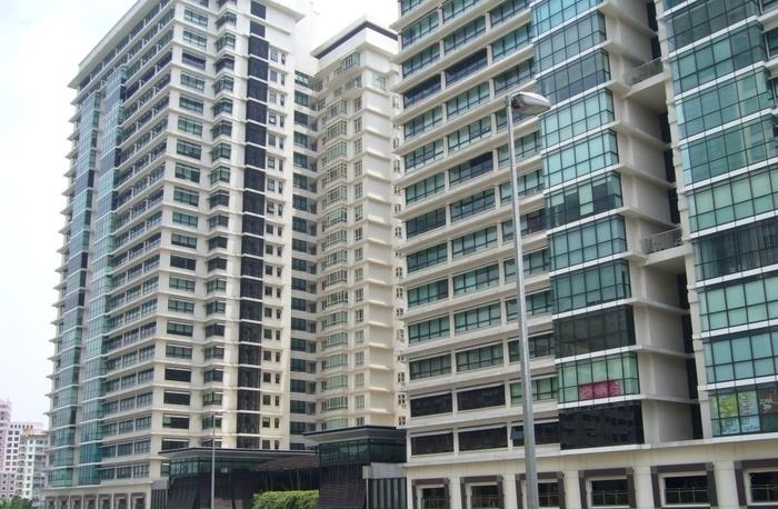 Northpoint Office for rent, Furnished, Lingkaran Syed Putra,Mid Valley