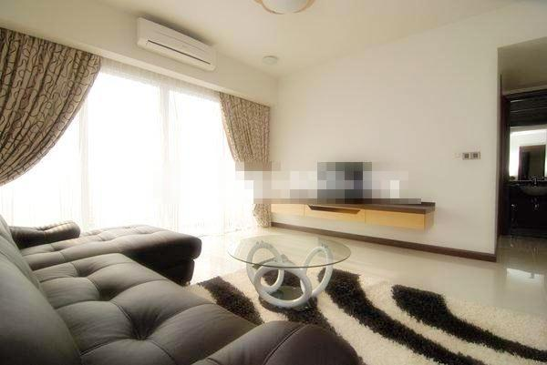 The Northshore Gardens Condo for rent, Desa Park C