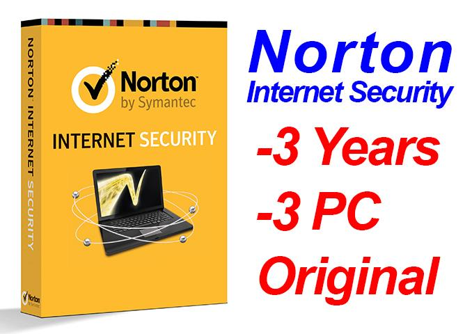 Norton internet security 3 year - How the grinch stole